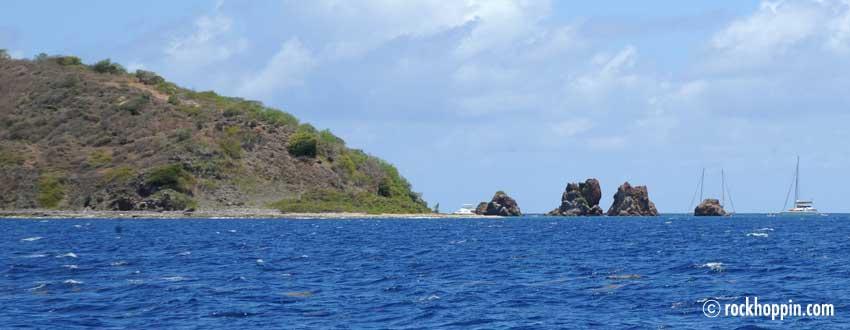 indians-bvi-snorkeling-trip