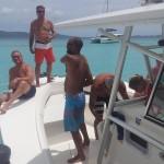 Powerboat Charters st. john usvi
