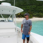 private powerboat charter st. john usvi