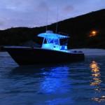 private powerboat charter st. john usvi