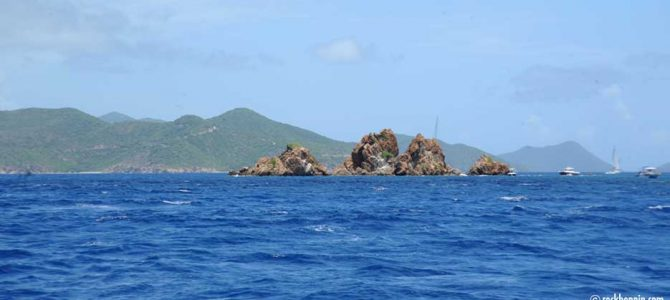 Explore The Beauty Of Caribbean: BVI Snorkeling Trip From St